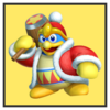 JSSB character preview icon - King Dedede