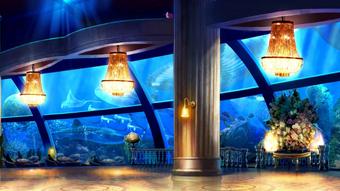 KOF Hotel Marine Paradise
