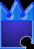KingdomCard 0Blue