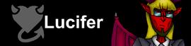 Luciferbanner