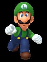 Luigi (MP10) 12