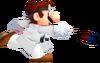 NSMB2 Dr Mario