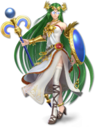 Palutena SSBUltimate Glasses