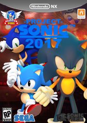 Project sonic 2017 nx box art by sonicfan230-dadnj27