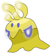 Refulgent Goomy
