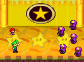 Star Castle Battle