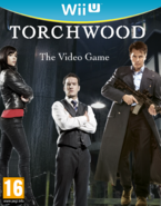 Torchwood wii u