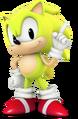 Unjustice Classic Sonic 2