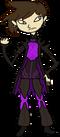 Xen Male FX Purple