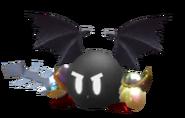 0.1.Dark Meta Knight Maskless