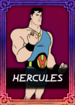 ACL Tome 57 character portal box - Hercules