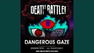 Death Battle Dangerous Gaze (Score from the Rooster Teeth Series)