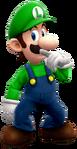 Luigi (recoloration)