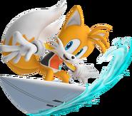 MSOGT Tails Surfboarding
