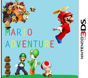 Mari0Adventure