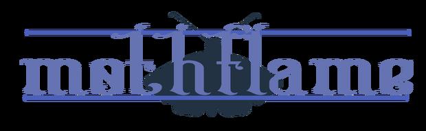 Moth game logo