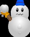 Mr. Blizzard NSMBVR