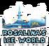 Rosalina's Ice World MKG