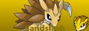 Sandslash ps