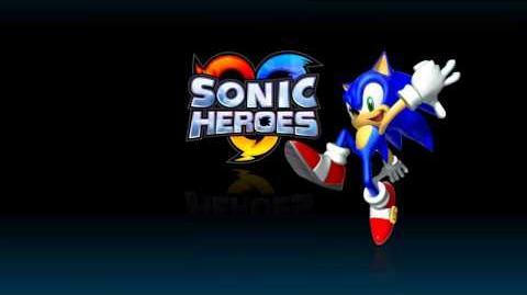 Sonic Heroes - Hang Castle Remix
