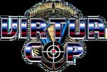 Virtua Cop Logo 1 a
