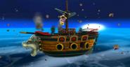 Airship SSBU