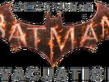 Batman: Ashes Of Arkham/Evacuation