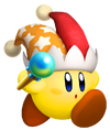 Beam Kirby KDL3D