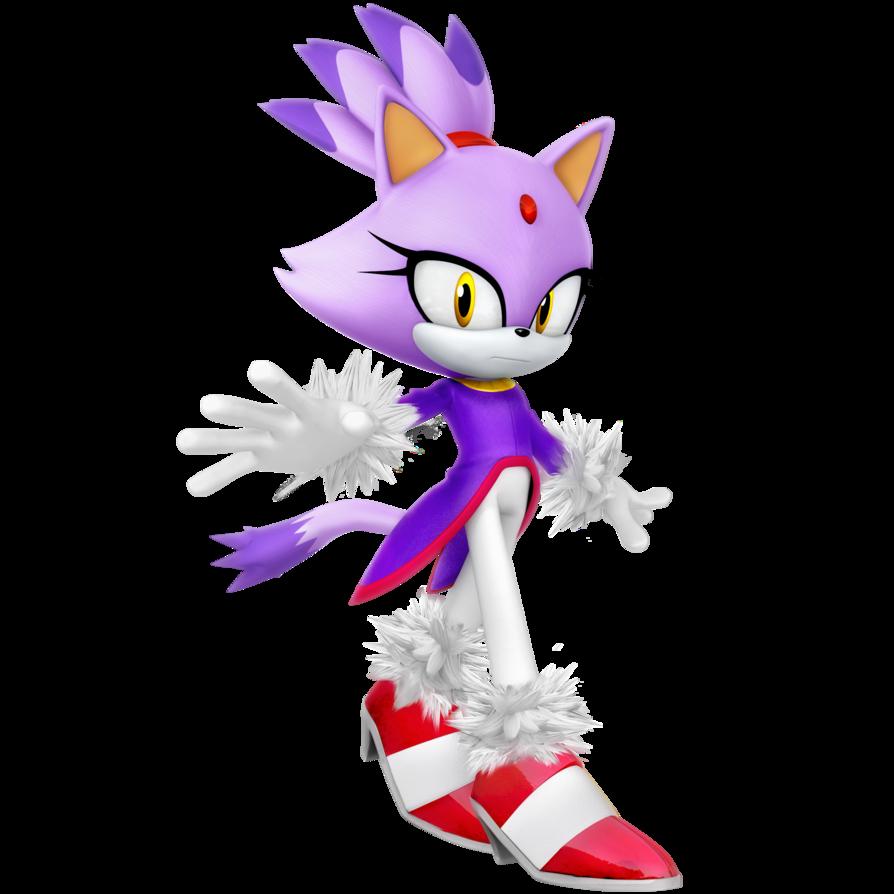 Blaze The Cat Fantendo Nintendo Fanon Wiki Fandom Powered By Wikia
