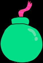 Bomb MintFQ