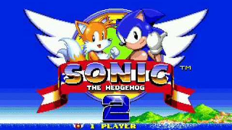 Boss Theme - Sonic the Hedgehog 2