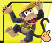 DiddyKong7Yellow