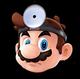 Dr. Mario MKSR Icon
