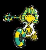 King Tut Koopa