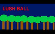 Lushball18