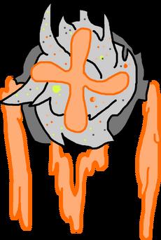 Meteorzoid