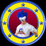Sonic Championship - Sonic Man