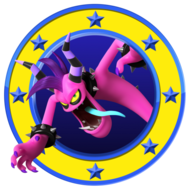 Sonic Championship - Zazz