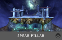 Spear Pillar SSBA