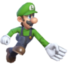 0.12.Luigi performing a downwards chop