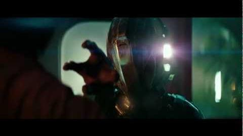 "Battleship - Featurette ""Enemies from Another World"""