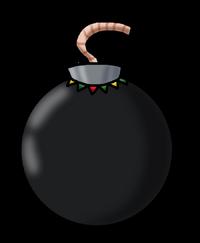 Bomb Fused Destinies