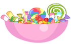 Candy nintenzoo