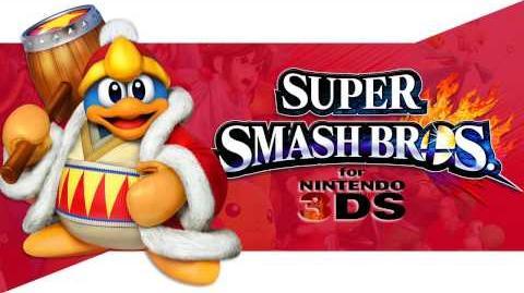 Castle Lololo (Super Smash Bros