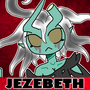 ColdBlood Icon Jezebeth