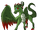Dracovine
