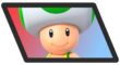 InfinityRemix Green Toad