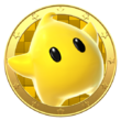 Luma SR Icon
