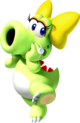 MKDX Yellow Birdo