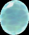 Oval Bubble